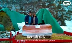la GEO ITALY SRL è vicina alle popolazioni colpite dai terremoti